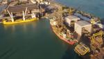 Brasil: Publican nuevo plan maestro del Complejo Portuario de Maceió