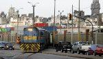 Uruguay iniciará desarrollo del ferrocarril central al Puerto de Montevideo