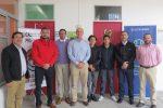 Ultraport y Liceo Juan José Latorre firman convenio para promover desarrollo profesional de alumnos
