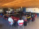 Unión Portuaria realizará nuevo congreso nacional en San Antonio