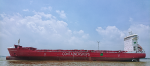 Containerships presenta su segundo portacontenedores con propulsión a GNL