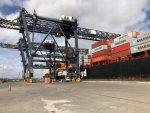 Autoridad Marítima danesa desarrolla en primer registro de embarque digital del mundo