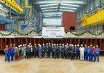 Inician construcción oficial del nuevo crucero de Saga Cruises en el astillero Meyer Werft
