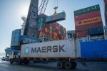 Terminal Puerto Arica consolida su posición dentro de la industria, operando al 100% sus sitios de atraque