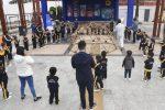 DP World realiza talleres con niños del Callao  por el Día Mundial De Los Océanos