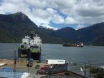 Cierre de mineras impacta operaciones de la Empresa Portuaria Chacabuco