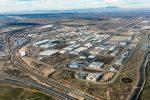 Plataforma logística de Zaragoza será ampliada en 2,7 millones de metros