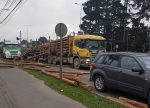 Vehículos de carga suman 1.800 infracciones en el Gran Concepción