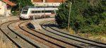 Valenciaport llama a ampliar a doble plataforma la línea ferroviaria Valencia-Zaragoza