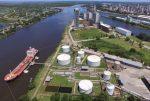 Argentina: Aduana da luz verde al proyecto de depósito fiscal del Puerto Santa Fe
