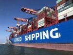 Puerto de Rotterdam registra crecimiento en movimiento de contenedores