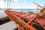 Puerto de Paranaguá alcanza récord diario de embarque de maíz