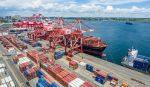 COSCO Shipping designa a CN como proveedor ferroviario en puertos de Canadá