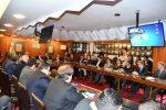 Bolivia: La Paz alberga reunión del Consejo Estratégico para el aprovechamiento de la hidrovía Paraguay-Paraná