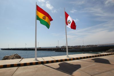 Encuentro binacional: Perú y Bolivia abren reunión en ciudad de Ilo