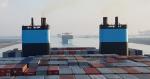 Maersk aplica recargos por riesgo de emergencia para el área del Golfo Pérsico