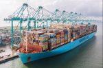 Más del 58% de los TEU operados en el mundo se registran en el blockchain de Maersk e IBM
