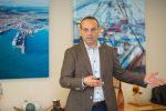 Gerente de Asuntos Públicos de Puerto San Antonio asume presidencia de la Corporación de Puertos del Conosur