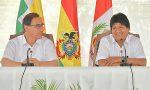Presidentes de Perú y Bolivia evaluarán avances del proyecto de corredor ferroviario bioceánico