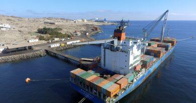 Terminal Marítimo Puerto Caldera asegura que ha dado cumplimiento a requerimientos de la SMA