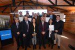Puertos del Bio Bio certifican por tres años su Acuerdo de Producción Limpia