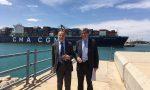 Gobierno español entrega respaldo a proyectos de expansión del Puerto de Valencia