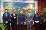 Puertos 4.0: Plan de modernización de puertos de España inicia captación de 'startups'