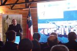 Corma pide concesionar nueva infraestructura ferroviaria de carga para la Región del Bio Bio