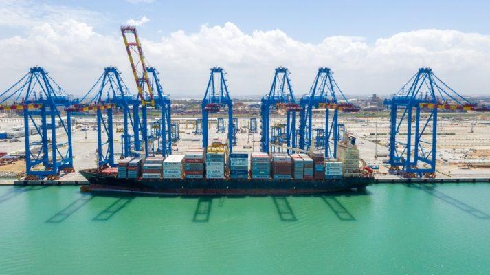 Tecnología de detección de carga será utilizada en el Puerto de Tema en Ghana