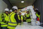 Terminal Puerto Arica e Inacap lanzan programa de innovación para emprendedores