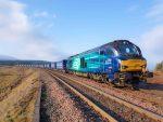 Anuncian nuevo enlace ferroviario entre los puertos de Tilbury y el mayor puerto de Escocia