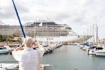 España: Puerto de Cartagena atenderá a 15 mil cruceristas en junio