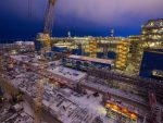 Novatek y Mitsui firmaron un acuerdo de compra de acciones para el proyecto Arctic GNL 2
