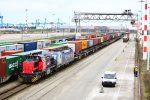 Proveedor ferroviario Boxxpress inicia operaciones en Puerto de Rotterdam