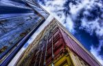 Puerto de Rotterdam recibe al primer contenedor blockchain