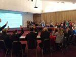 Comisión de Uso del Borde Costero rechaza ampliación del muelle Oxiquim en Quintero