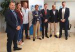 España: Las Palmas ofrece a Brasil su potencial como hub logístico agropecuario