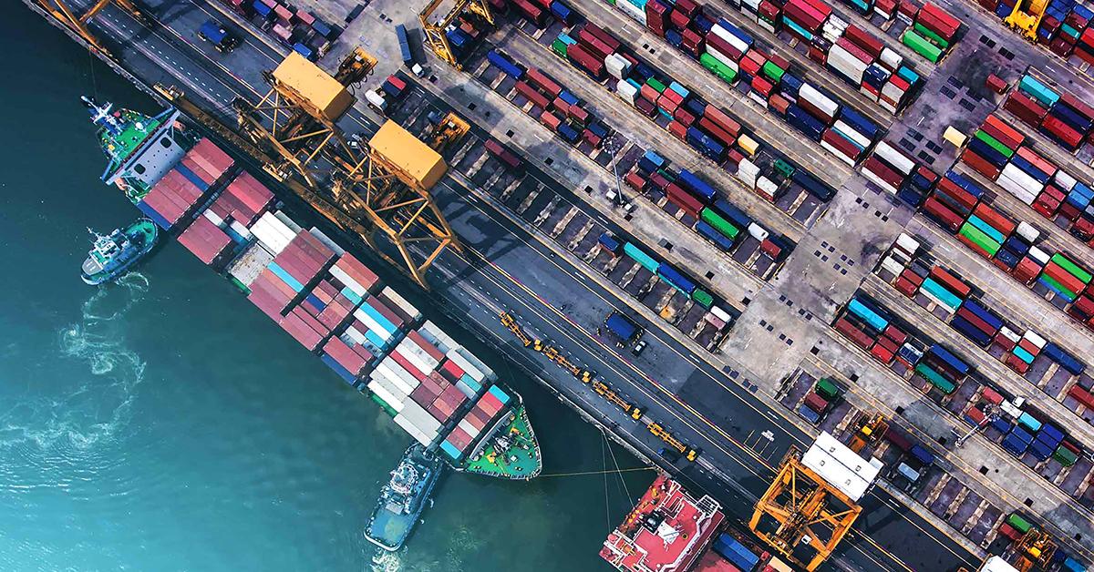 Puerto Central implementa sistema de monitoreo remoto de contenedores refrigerados