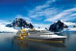 Quark Expeditions presenta nuevas vistas del Quark Ultramarine que navegará en la Antártica para 2020/2021