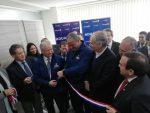 Aduanas inaugura nueva oficina en Región del Maule para apoyar impulso del comercio exterior