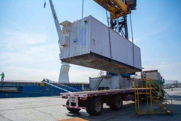 Terminal Puerto Arica implementa modalidad de doble cita