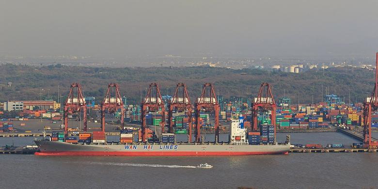 India: Jawaharlal Nehru Port Trust ve caída en volumen de contenedores en año fiscal 2020
