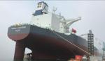 Ocean Yield recibe al VLCC Nissos Santorini
