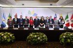 Alianza del Pacífico y Mercosur firman Plan de Acción para sus programas Operador Económico Autorizado