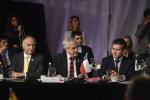 Presidente Piñera llama a acelerar obras para Corredor Bioceánico en reunión del Mercosur