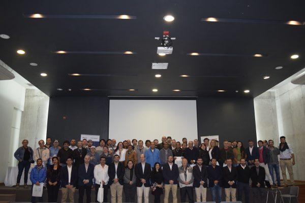 """Ultraport inicia nueva versión del Programa """"Crece: Experiencia en Desarrollo"""" en Mejillones"""