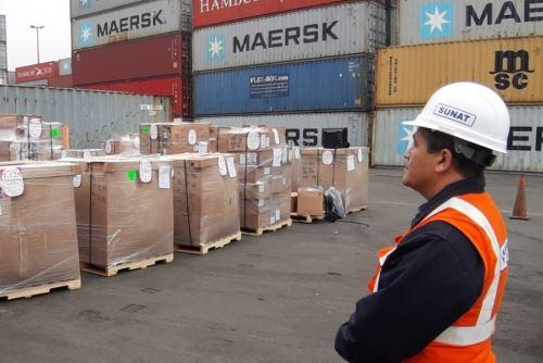 Perú: Ministro de Transportes asegura que Antepuerto del Callao estará operativo en 2020 - PortalPortuario