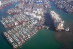 Gremios pesqueros argentinos piden intervención de autoridades para evitar fin de recaladas de MSC en el Puerto de Mar del Plata