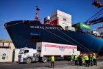 Argentina concreta el primer embarque de carne porcina a China