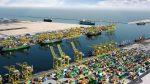 Puertos de Qatar superan el millón de contenedores en los primeros nueve meses del 2019